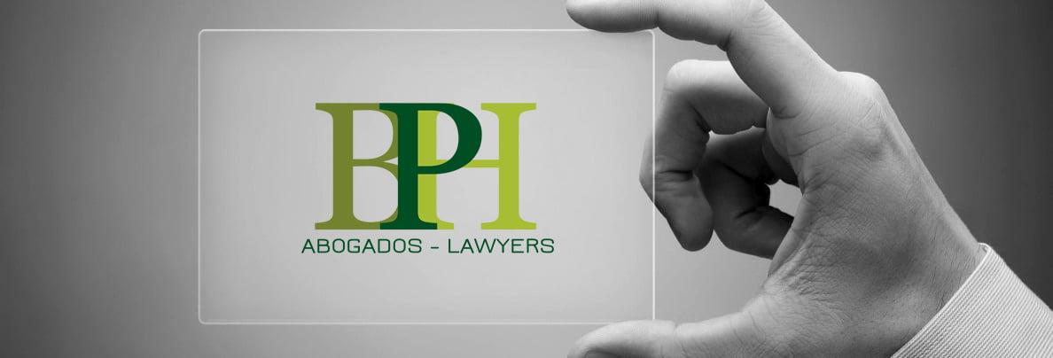 Presentacion BPH Abogados Lanzarote