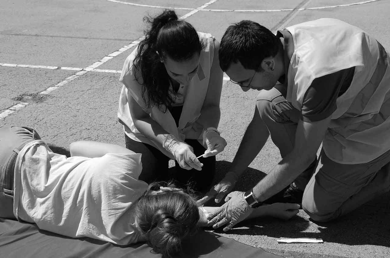 Accidentes Lanzarote